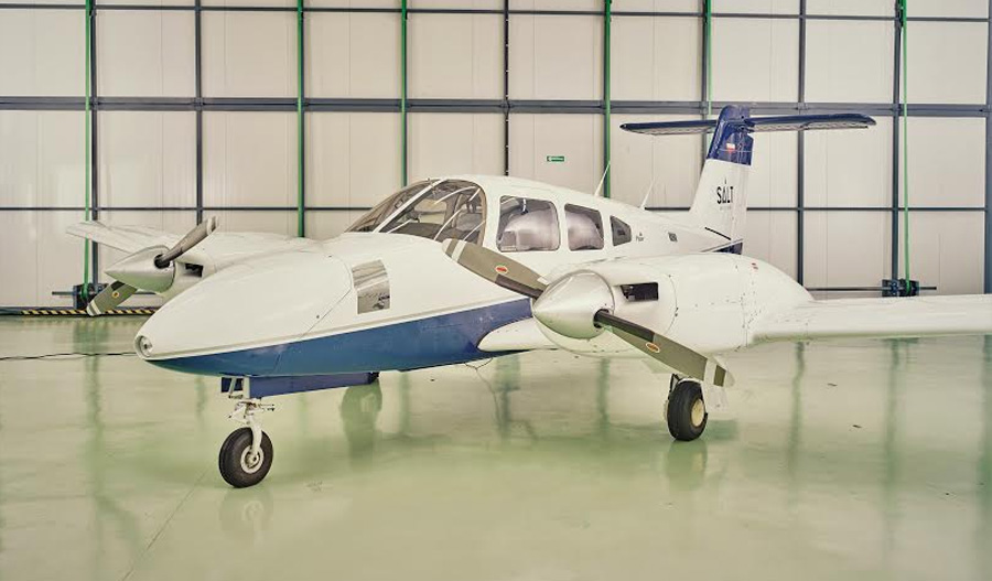 PA 44-180T Seminole