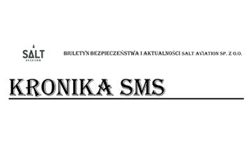 KRONIKA SMS 06/2019