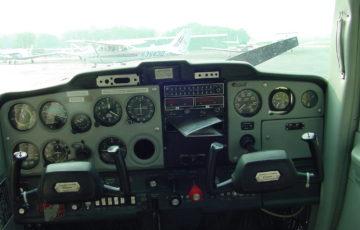 Tanie latanie na C150